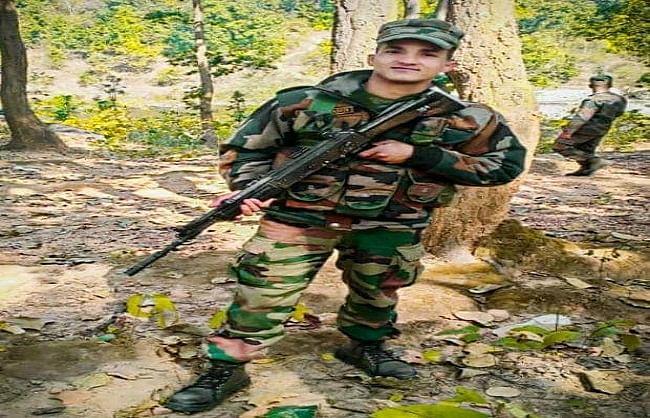 देव बहादुर थापा की शहादत को सीएम त्रिवेन्द्र ने किया नमन, कहा-सरकार शहीद के परिजनों के साथ