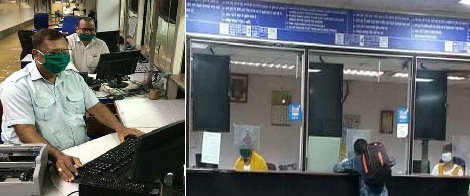 टिकट निरस्तीकरण : पश्चिम रेलवे ने की 400 करोड़ रुपये रिफंड अदायगी