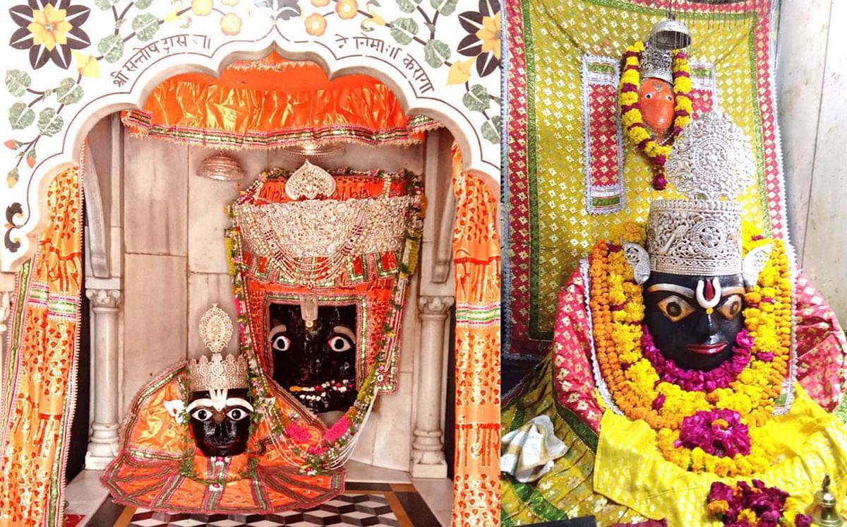 भगवान श्रीराम के वरदान से मनोकामनाओं के पूरक बने थे चित्रकूट के कामदगिरि