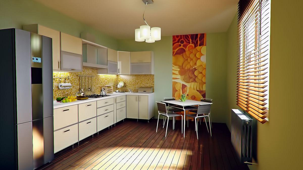 सपने में रसोईघर देखने का मतलब - Dream Of Kitchen Meaning