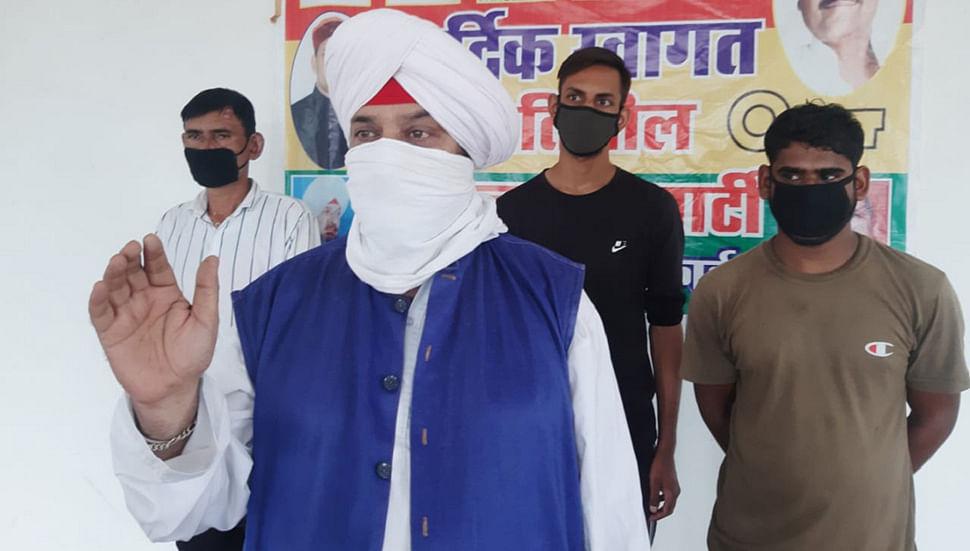 प्रेस की आजादी को सुनिश्चित बनाएं उपराज्यपाल- सुरेंद्र सिंह मामले की उच्चस्तरीय जांच की मांग, प्रेस की आजादी को दबाने का प्रयास बर्दाश्त नहीं