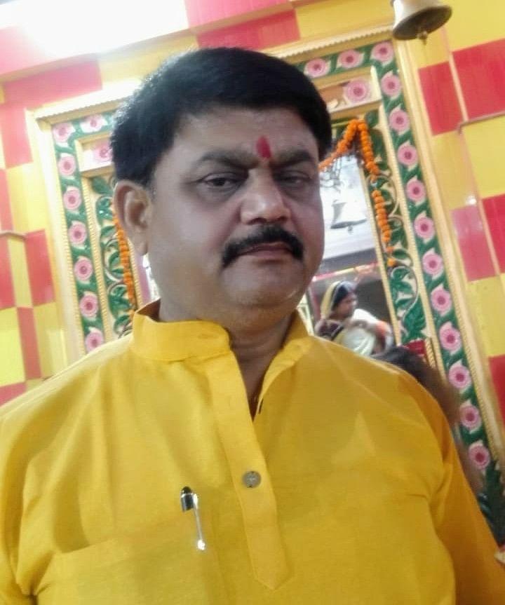 श्रीराम जन्मभूमि : पैदल गए थे बलिया के कारसेवक, कोठारी बंधुओं के साथ गुजारी थी रात