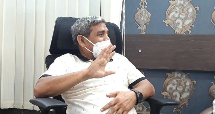 कन्हाईपुर ग्राम पंचायत में तेजी से घटी कोरोना मरीजों की संख्या, पंचायत गंभीर