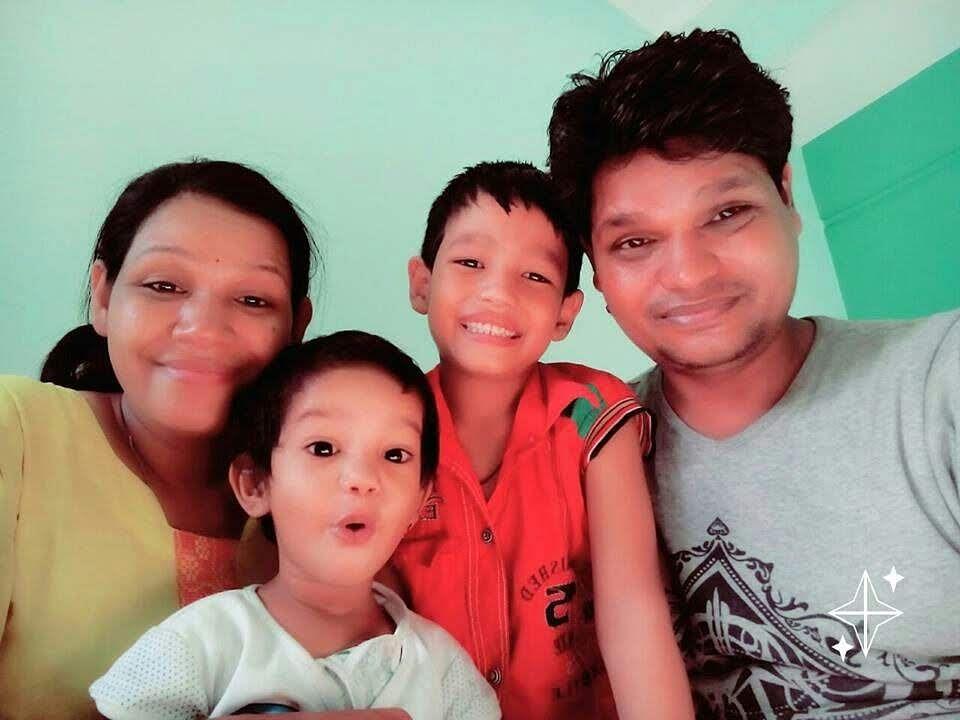 नागपुर में एक ही परिवार के 4 लोगों ने की सामूहिक आत्महत्या