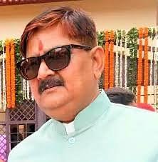 भाजपा विधायक राज सिन्हा को पत्र के माध्यम से हत्या की योजना की जानकारी दी गई, पुलिस कर रही है पड़ताल।