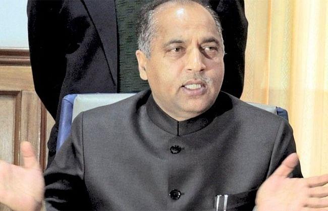 हिमाचल सरकार के तीन नवनियुक्त मंत्रियों को विभागों का आवंटन, सुखराम बने ऊर्जा मंत्री