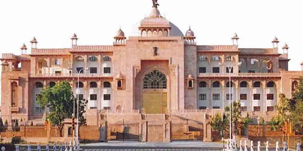 राजस्थान विधानसभा सत्र शुक्रवार से, हंगामा तय