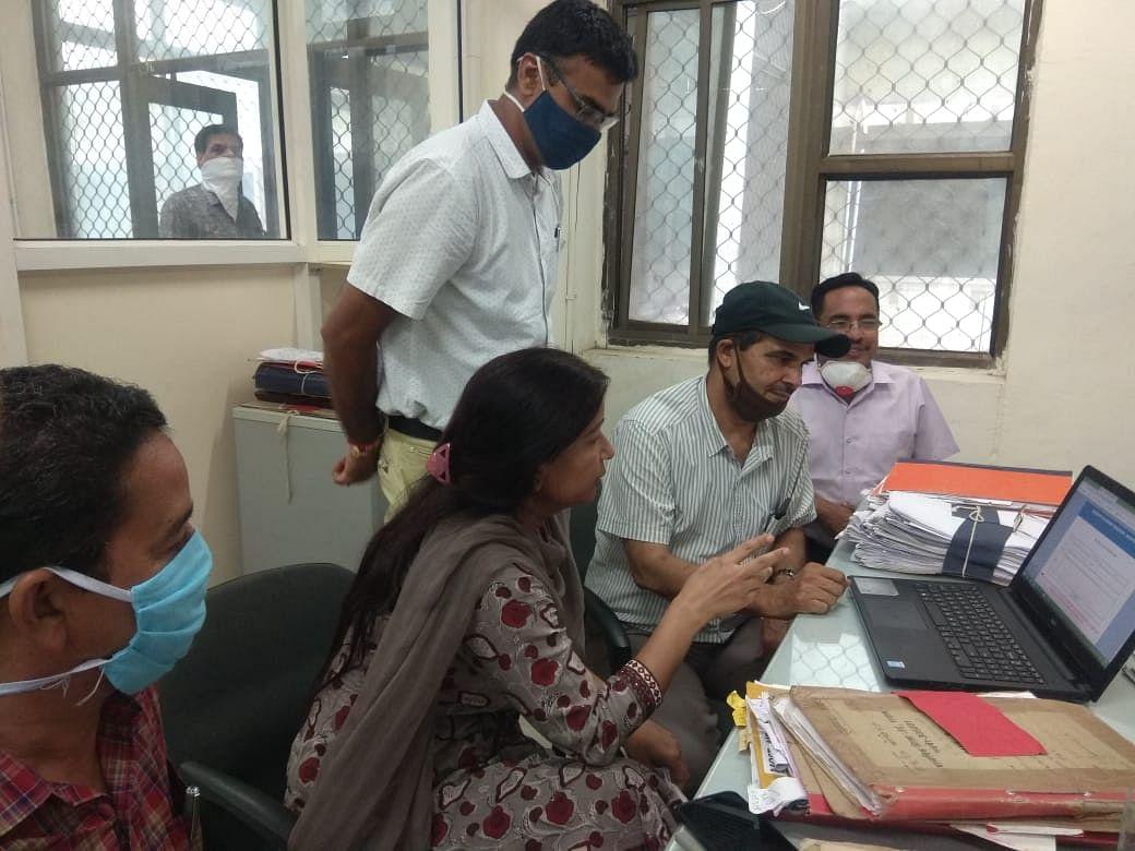 राजस्थान बोर्ड परीक्षकों के भुगतान संबंधी शिकायतों को त्वरित करेगा निपटारा