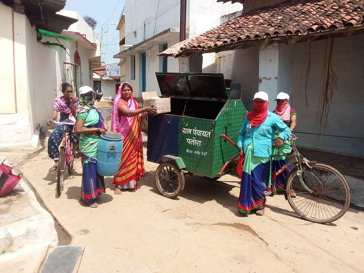 'गंदगी मुक्त भारत अभियान 08 से 15 तक, 15 कैटेगरी में मिलेगा राज्य स्वच्छता पुरस्कार