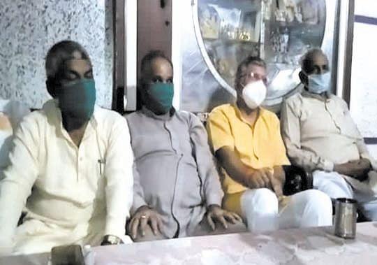 मोदी सरकार ने युवाओं को ठगने को काम कियाः पालीवाल