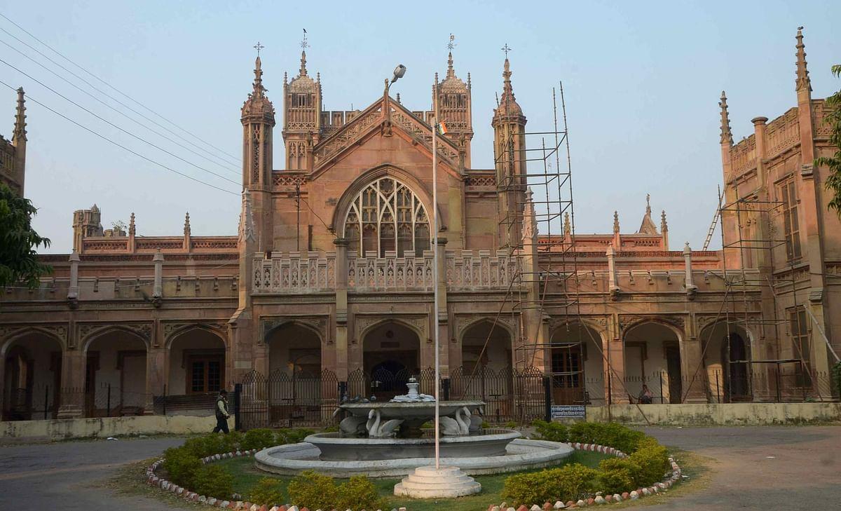विश्व संस्कृत दिवस पर सम्पूर्णानन्द संस्कृत विश्वविद्यालय में वर्चुअल बहेगी ज्ञान की गंगा