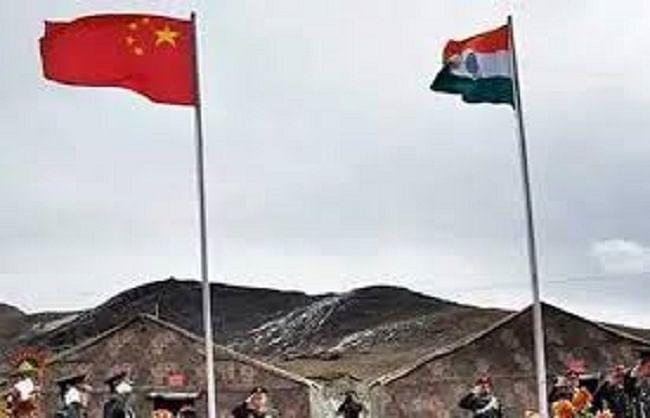 भारत-चीन के मेजर जनरल आज फिर मिलेंगे डीबीओ में