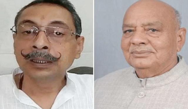 विधायक विश्वेंद्र सिंह और भंवरलाल शर्मा का कांग्रेस से निलंबन समाप्त