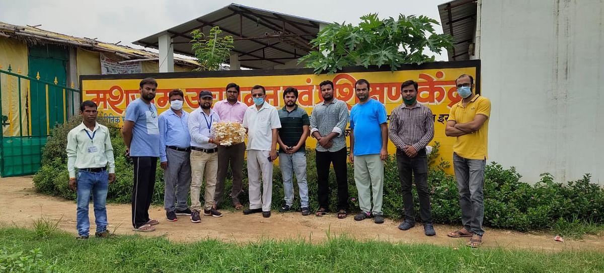 बीयू में मशरूम उत्पादन की तीन दिवसीय प्रशिक्षण कार्यशाला शुरू