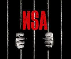 उप्र: जनवरी से अब तक कुल 139 अभियुक्तों के विरुद्ध लगायी गयी रासुका