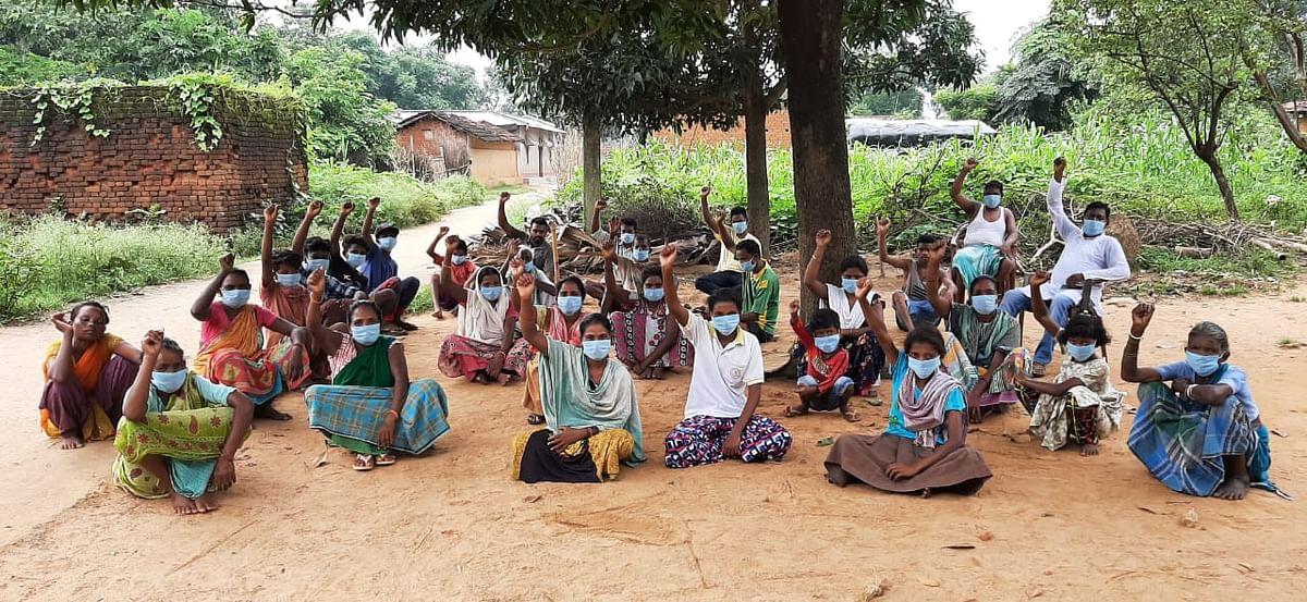 विश्व आदिवासी दिवस पर राजकीय अवकाश घोषित होः अखाड़ा
