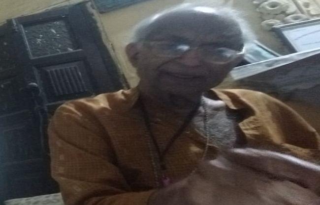 इंदिरा गांधी के बुलावे पर नासा छोड़कर आने वाले वैज्ञानिक डॉ. त्यागी का निधन