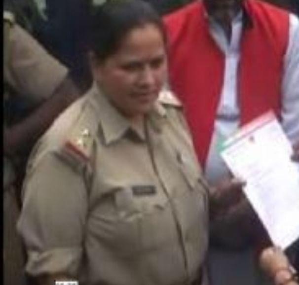 अम्बेडकरनगर : महिला थाना प्रभारी व डायल 112 के सिपाही में मिला कोरोना का संक्रमण