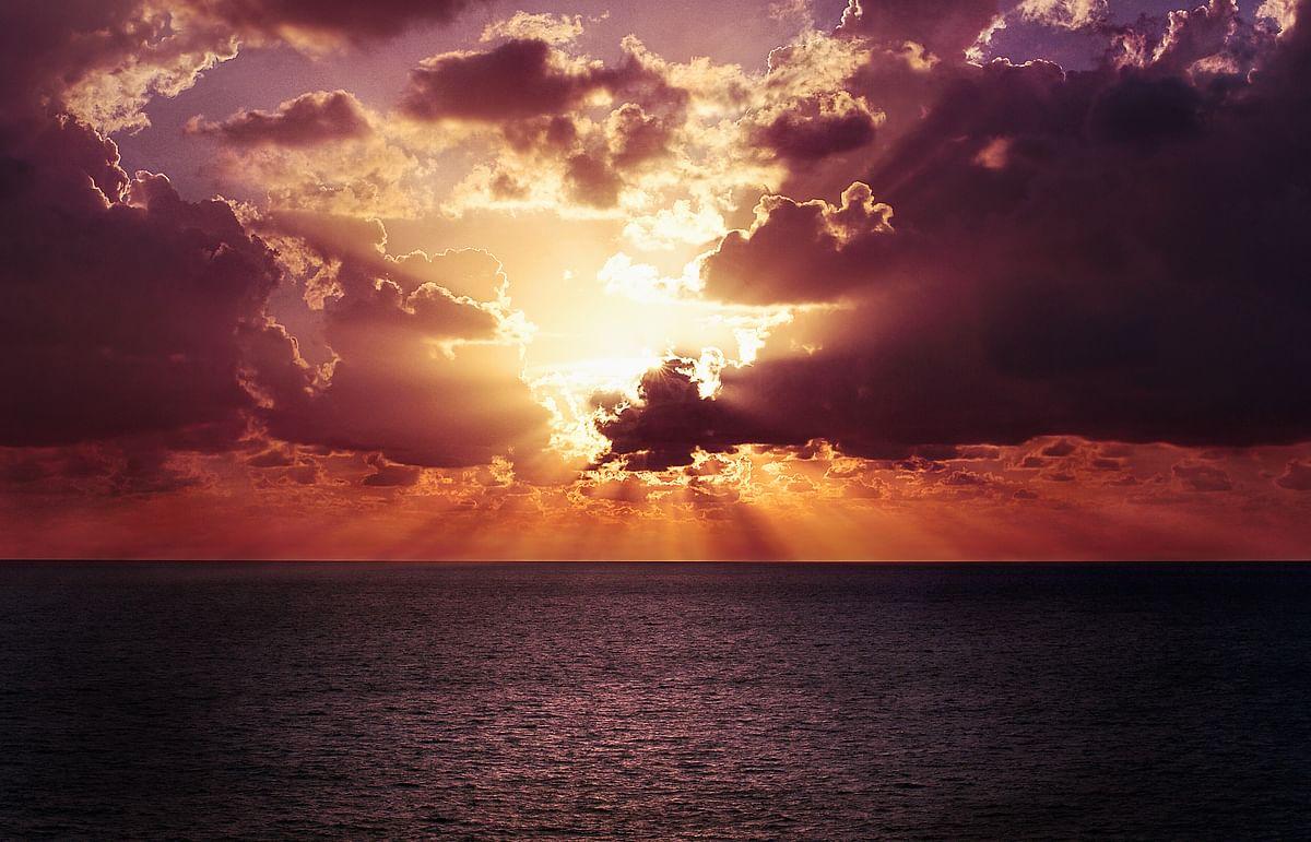 सपने में बादल देखने का मतलब - Dream Of Clouds Meaning