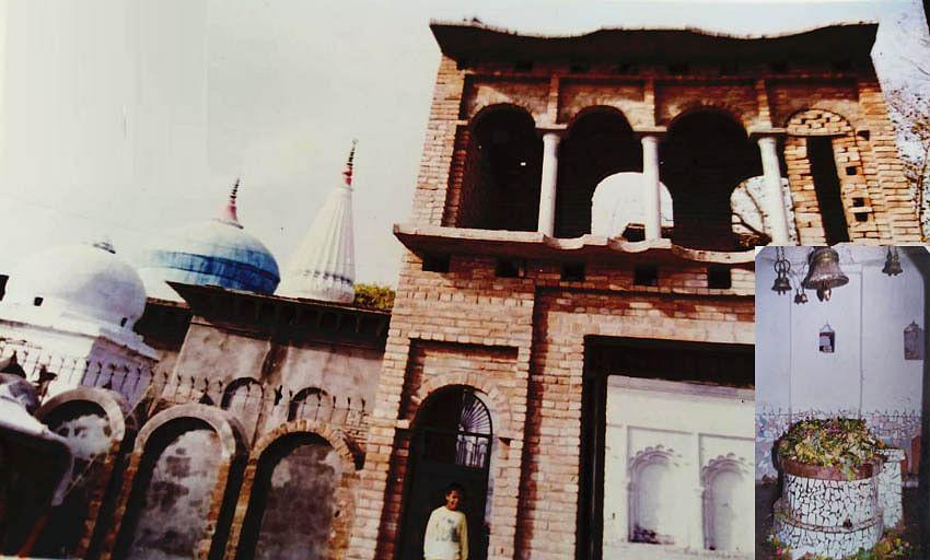कश्मीरियों ने बनवाया था बागेश्वर मंदिर, सोमवार को होगी विशेष पूजा