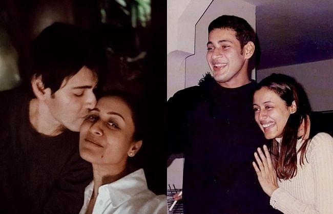 साउथ सुपरस्टार महेश बाबू आज मना रहे हैं अपना 45 वां जन्मदिन, पत्नी नम्रता शिरोडकर ने खास अंदाज में दी बधाई