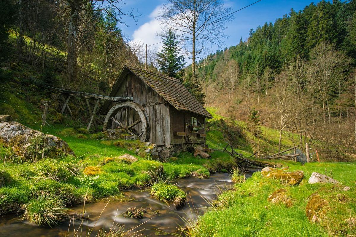 सपने में झोंपड़ी देखने का मतलब - Dream Of Hut Meaning