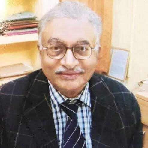 बिहार बार काउंसिल के पूर्व अध्यक्ष  बालेश्वर प्रसाद शर्मा के निधन से शोक की लहर