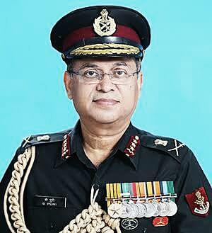 लखनऊ: लेफ्टिनेंट जनरल डॉ विपिन पुरी बने केजीएमयू के कुलपति