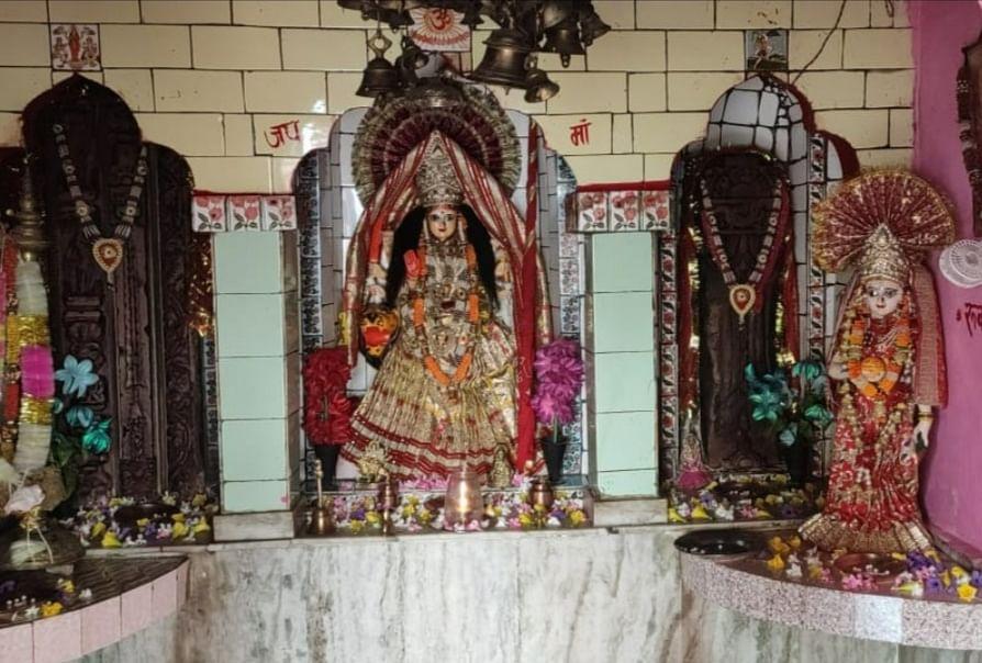 जन्माष्टमी विशेष : भगवान कृष्ण की ससुराल में धूमधाम से मनाई जाती है जन्माष्टमी