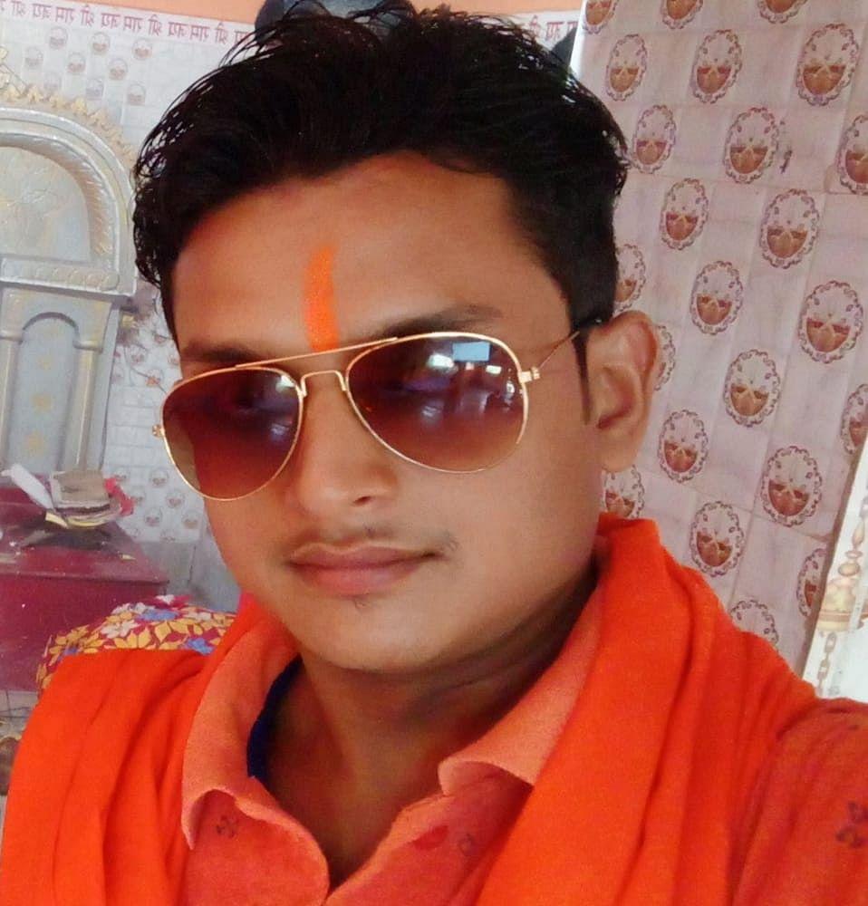 सरकार गौ तस्करी पर सख्त कार्रवाई करें,अन्यथा हिंदू संगठन उग्र आंदोलन करने को विवश होगी, तापस दे ।