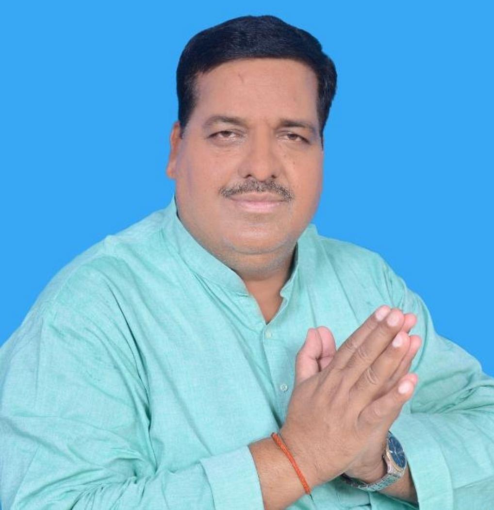 अम्बेडकरनगर : जलालपुर विधायक सुभाष राय कोरोना संक्रमित, दो लोगों की मौत