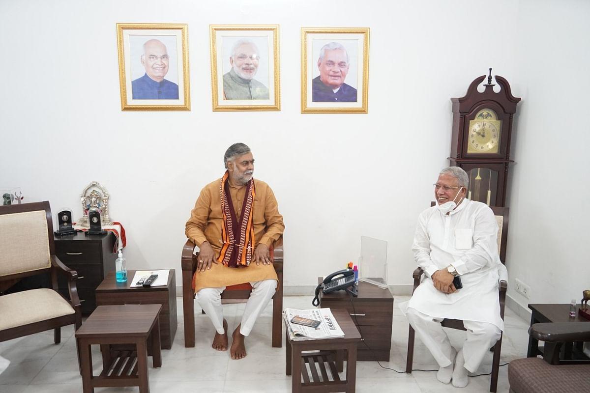 संसद ने उठाई मांग, हस्तिनापुरभी हो कृष्ण सर्किट में शामिल