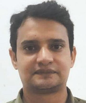 विवेक आर्य ने इलैक्ट्रॅानिक उपकरणों के पीसीबी सर्किट के फाल्ट को डिटेक्ट करने की खोजी नई तकनीक
