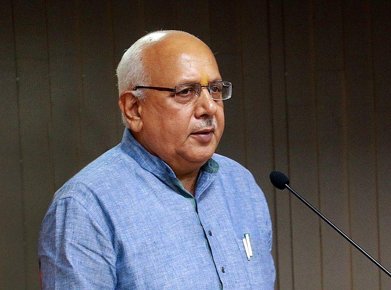 कृषि शिक्षा मंत्री ने कृषि विवि की 'टेली एग्रीकल्चर' मोबाइल सेवा शुरू की