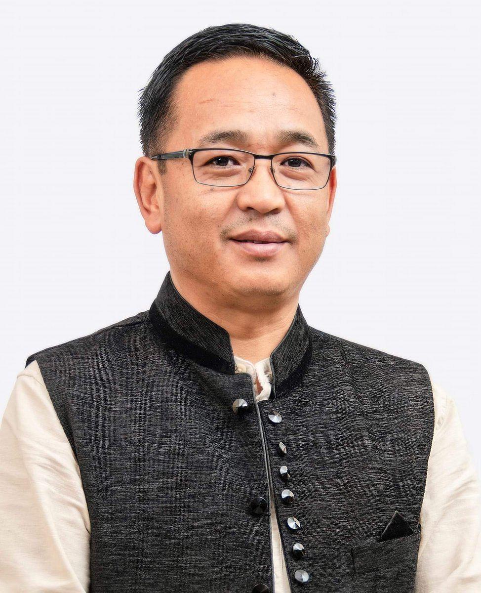 मुख्यमंत्री तमांग ने प्रधानमंत्री मोदी को बधाई दी