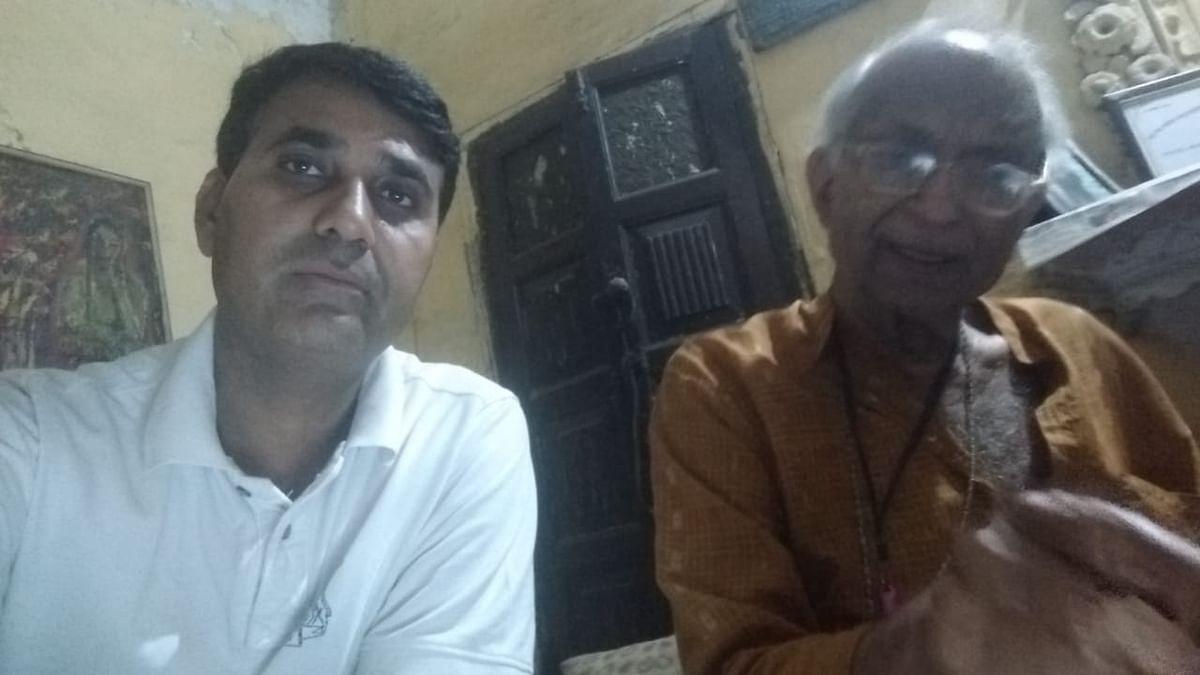 इंदिरा गांधी के बुलावे पर नासा छोड़कर आने वाले वैज्ञानिक का निधन