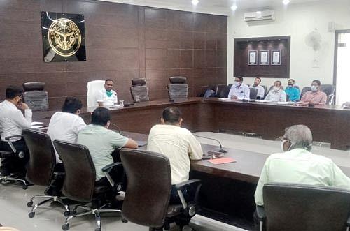 प्रतापगढ़-प्रयागराज-चित्रकूट राष्ट्रीय राजमार्ग का निर्माण कार्य इस माह में होगा शुरू