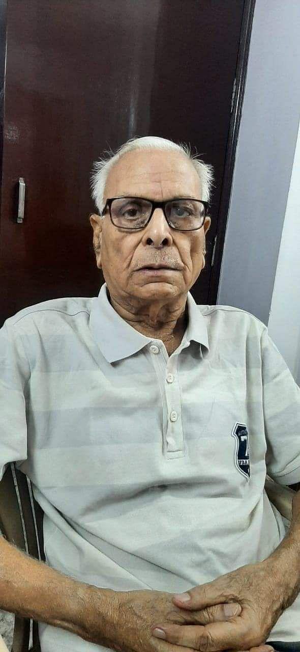 संघ के वरिष्ठ प्रचारक सुशील कुमार का निधन