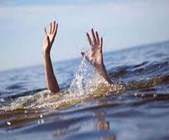 स्नान के दौरान चौर में डूबकर एक की मौत