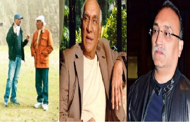 यशराज फिल्म्स के 50 साल पूरे, आदित्य चोपड़ा ने पिता यश चोपड़ा को याद कर लिखा खास नोट