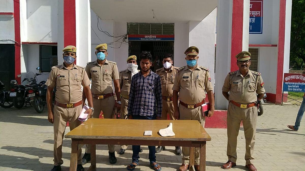 परविंदर हत्याकांड का खुलासा, पुलिस ने सगे भाई को किया गिरफ्तार
