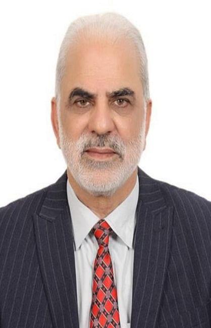तीसरी बार एआईयूटीसी के अध्यक्ष बने डॉ. मुश्ताक अहमद