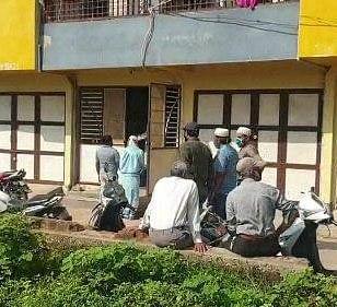 दाहोद में तीन बच्चों के साथ दंपति ने की सामूहिक आत्महत्या