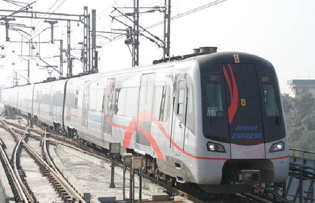 सभी लाइनों पर दिल्ली मेट्रो का परिचालन शुरू