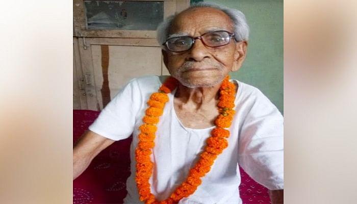 मुख्यमंत्री योगी ने पूर्व मंत्री जमुना प्रसाद के निधन पर जताया शोक,बताया-ईमानदारी-सादगी का उदाहरण