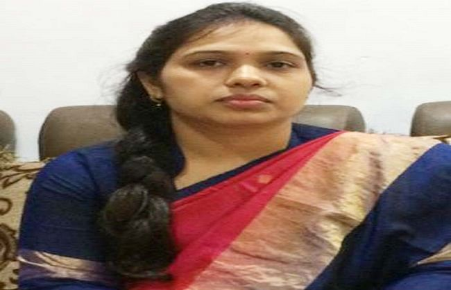 सपा और बसपा में सिर्फ विशेष जाति के लोगों की होती थी सुनवाई: डॉ. मनीषा