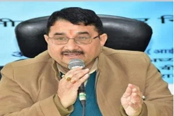 उत्तराखंडः विधायक उमेश शर्मा काऊ भी कोरोना पॉजिटिव, हुए सेल्फ आइसोलेट