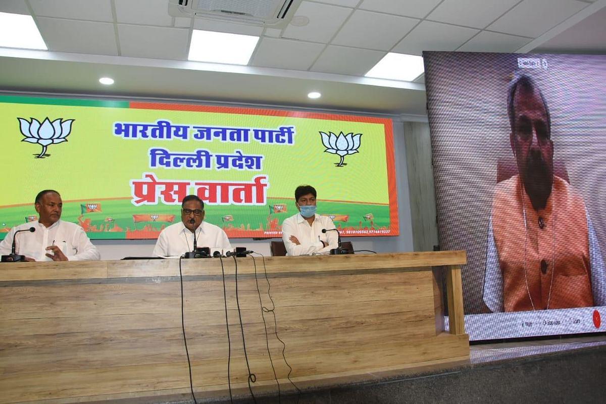 आजादी के बाद पहली बार किसी सरकार ने किसानों के हितों में लिया फैसला : गुप्ता