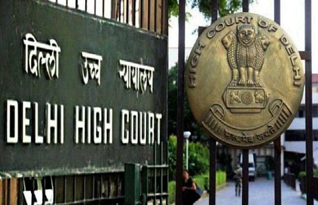 दिल्ली में बढ़ते कोरोना के चलते तीन खुली अदालत में सुनवाई करने का फैसला