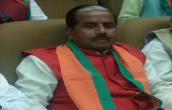 भोजपुर विधानसभा क्षेत्र में वह कार्य करके दिखाया जो आजादी के बाद से अधूरा था: नागेन्द्र सिंह राठौर